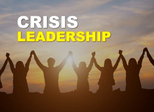 Crisis Leadership: How to Lead and Inspire Your Team During Times of Crisis
