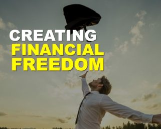 Creating Financial Freedom: A Fresh Perspective on Income