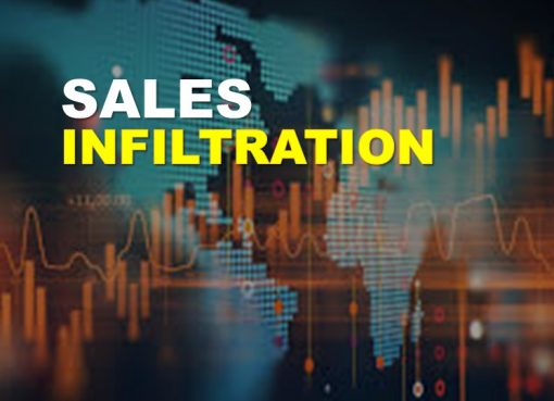 Sales Infiltration: The Concept That Will Take You to the Top of Your Profession