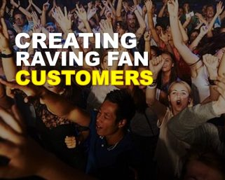 Creating Raving Fan Customers: How to Go Above and Beyond During a Crisis